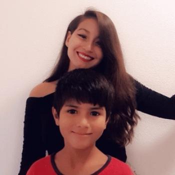 Baby-sitter Villars-le-Terroir: Sandra