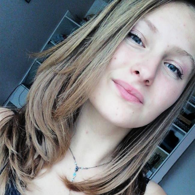 Babysitter in Brest: Alizée