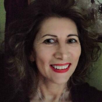 Babysitter in Modena: Cinzia