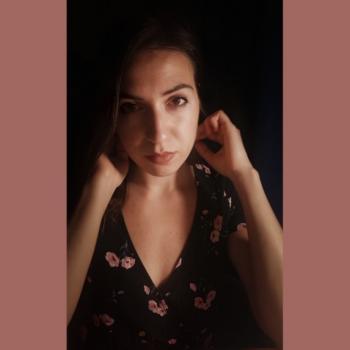 Babysitter a Bari: Mariangela