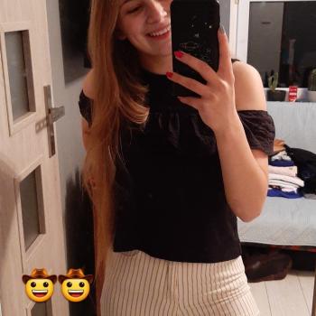 Babysitter in Szczecin: Zuzanna