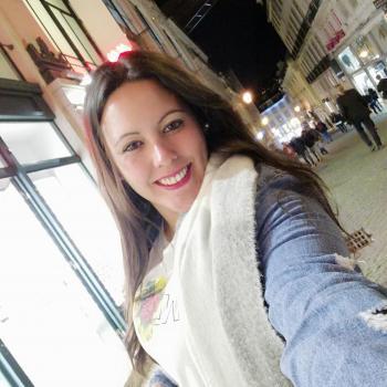 Babysitter Cascais: Ana Filipa