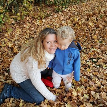 Babysitter Wohlen bei Bern: Lorena