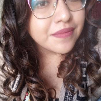 Niñera en Puebla de Zaragoza: Jaquelin