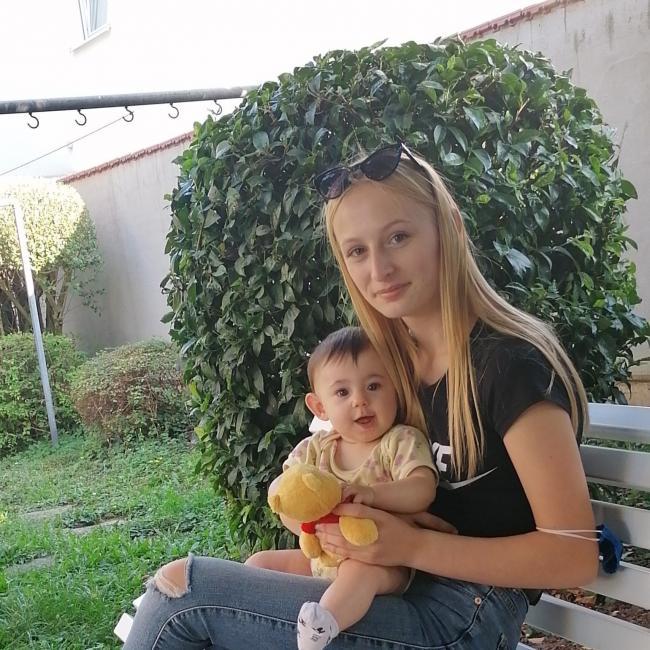 Babysitter in Heidelberg: Natalia