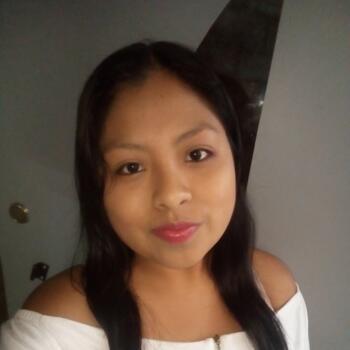 Babysitter in La Esperanza (La Libertad): Angela maria