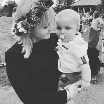 Babysitter Falun: Daniella