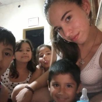 Babysitter Quilmes: Mayra