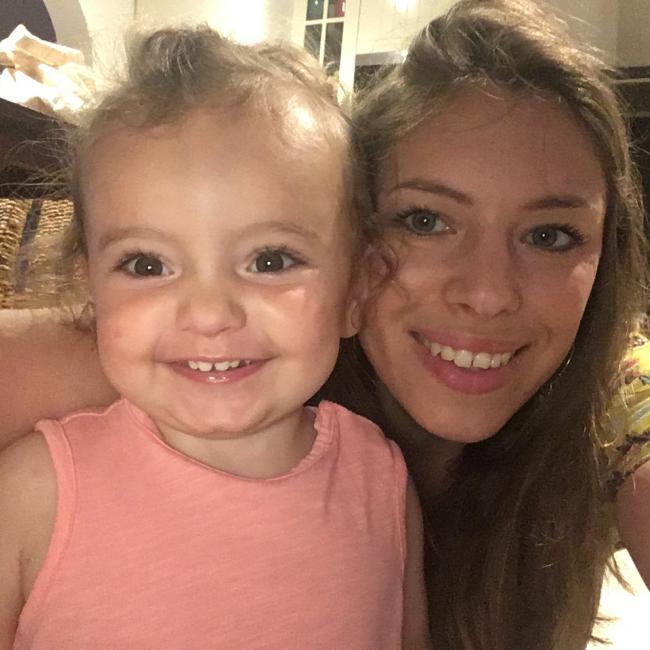 Babysitting job in Ris-Orangis: Mélanie