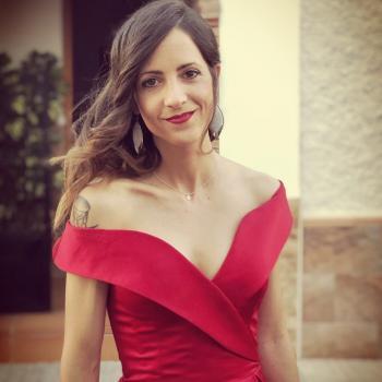 Canguro Mijas: Marta
