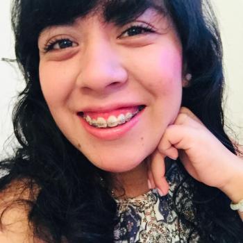 Babysitter Guadalajara: Dalia