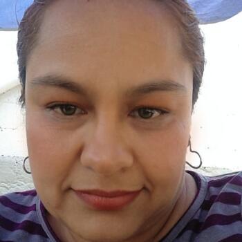 Niñera Ciudad de México: Blanca mariana