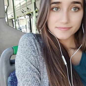 Canguro Málaga: Violeta Calderón Río