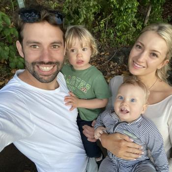 Babysitting job in Brisbane: Catherine