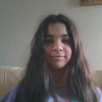Niñera Tijuana: Valeria donaji