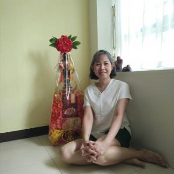 Babysitter in Singapore: Claudyne
