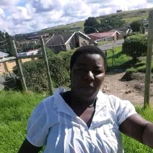 Babysitter in Cape Town: Patience Nwabisa