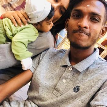 Babysitter in Johor Bahru: Geethana