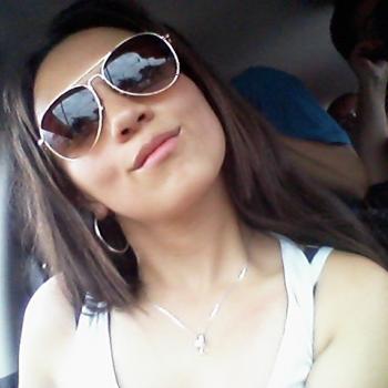 Trabajo de niñera en Bogotá: trabajo de niñera Alexandra