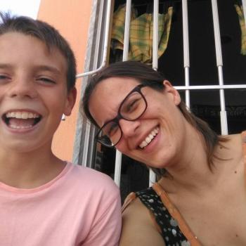 Babysitter em Loulé: Mónica