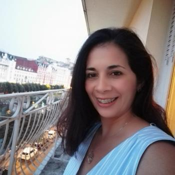 Babysitter Cornellà de Llobregat: Gladys