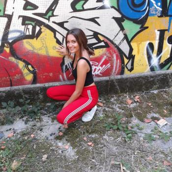 Babysitter Monza: Chiara