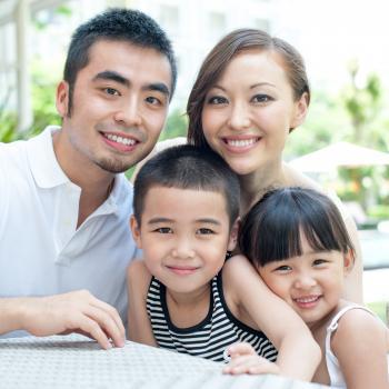 Babysitting job Kuala Lumpur: babysitting job Esther & Kevin