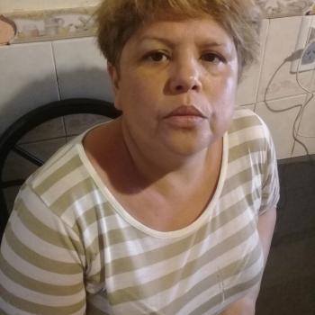 Niñera Lomas de Zamora: Valeria