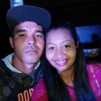 Babysitter São José do Rio Preto: Larissa