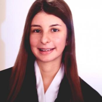 Babysitter in Paterna: Valeria
