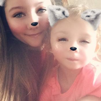 Babysitter Celbridge: Kirsty