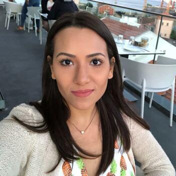 Babysitter Lisboa: Karine de Souza Rosa