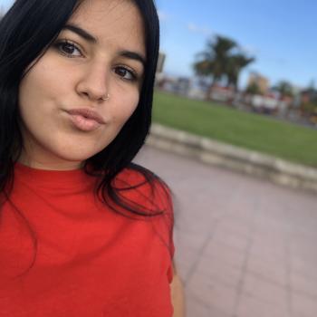 Niñera Las Palmas de Gran Canaria: Aryma