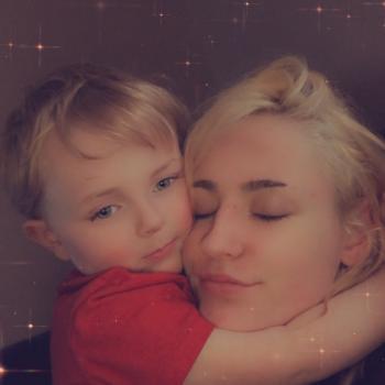 Babysitter in Ballina: Andrea