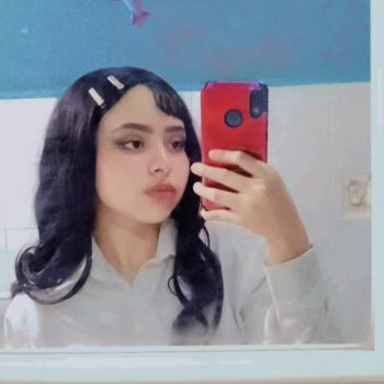 Babysitter in Altamira: Paulina esmeralda
