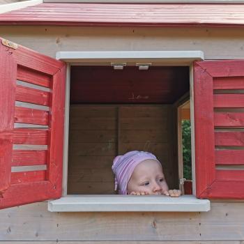 Lapsehoidmise töö asukohas Elva: lapsehoidja töö Liisi