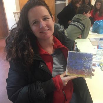 Babysitter Vila Nova de Gaia: Jeannette