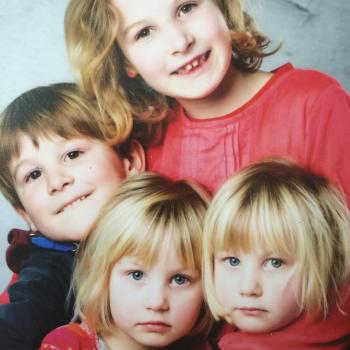 Ouder Hilversum: oppasadres Marieke
