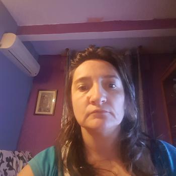 Nanny Toledo: Isabel