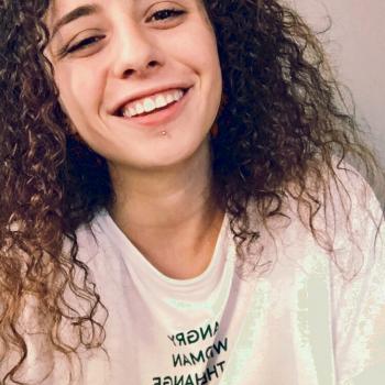 Babysitter Milano: Melissa vaccaro