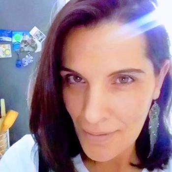 Ama Albufeira: Cristina