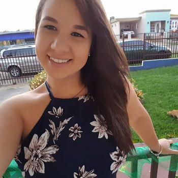 Niñera Rincón: Paola