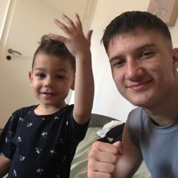 Baby-sitter Hoboken: Denis