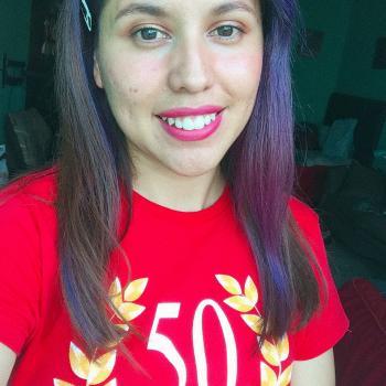 Babysitter Ciudad Victoria: Steff