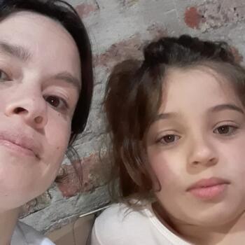 Babysitter in Hurlingham: Karina