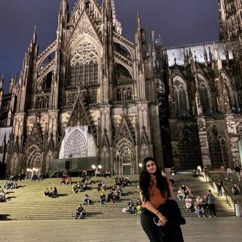 Babysitter in Bonn: Kriti