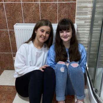 Babysitter in Tullamore: Aibhe