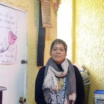 Niñera en Santa María Chimalhuacán: Ara