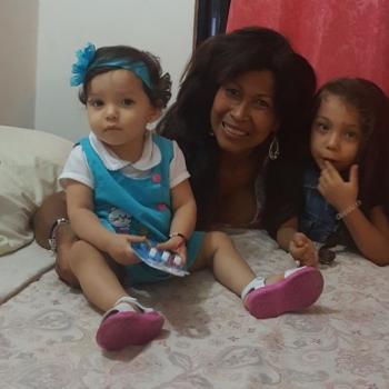 Babysitter Alicante: Ana