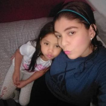 Nanny Santa Coloma de Gramenet: Ximena